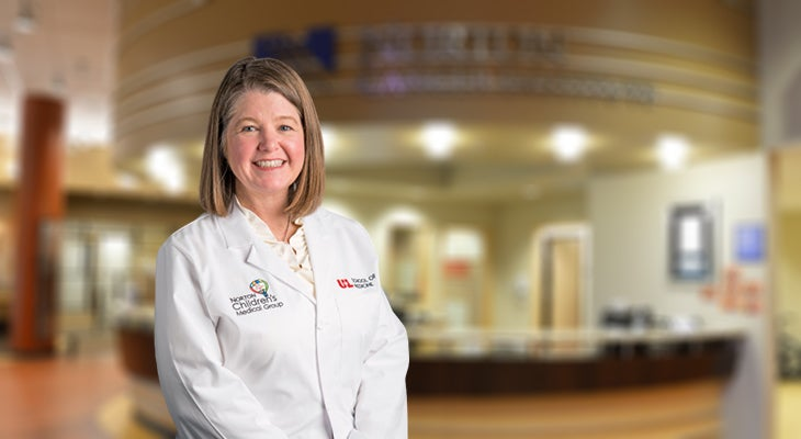 Cynthia D. Downard, M.D., has been named surgeon-in-chief of Norton Children's Hospital and chief of pediatric surgery in the Department of Surgery at the University of Louisville.